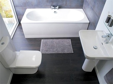 Top suites at low prices Small bathroom cost uk
